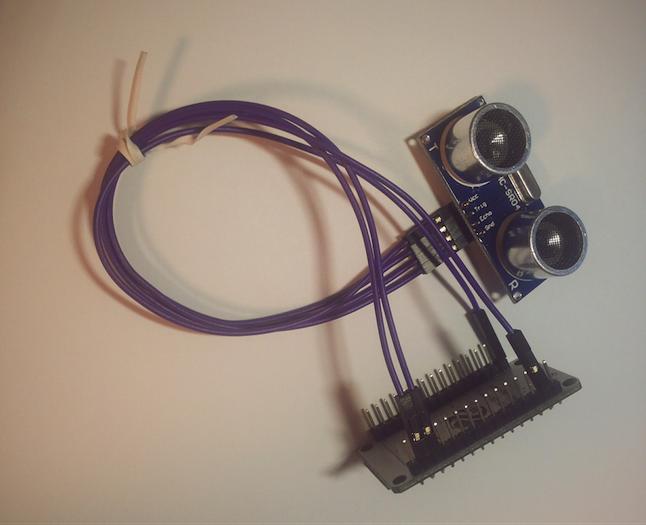 smart home electronics