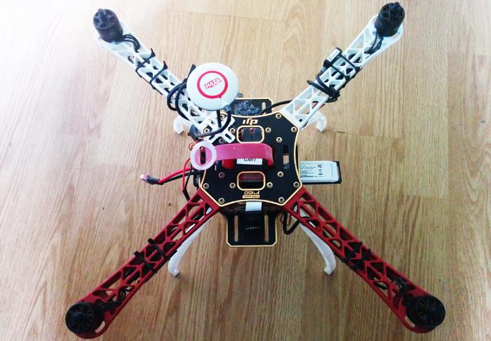 TECH INFO 基于Raspberry Pi的DIY无人机第3部分–FPV设置指南