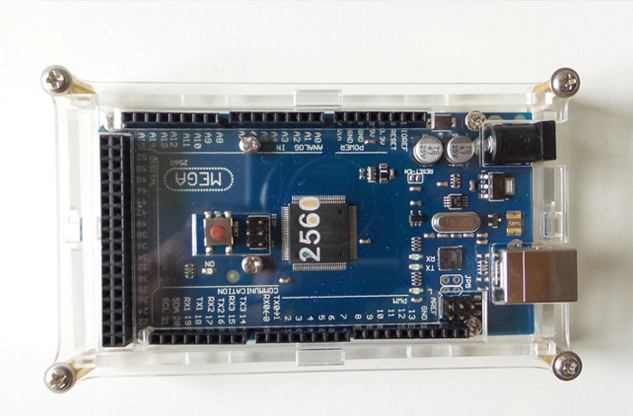 arduino home security system