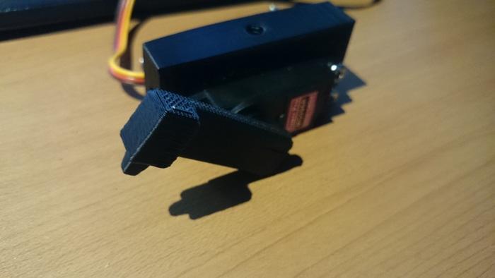 diy wireless light switch