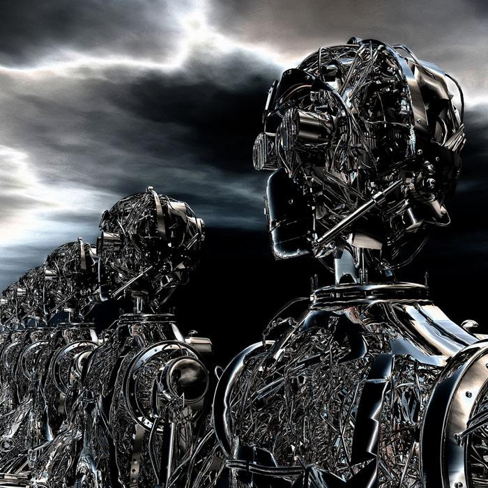 TECH INFO 埃隆•马斯克的毁灭开关理论和机器人标准需求分析