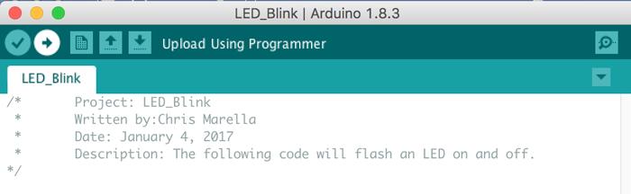 第一个Arduino项目的分步指南 图11