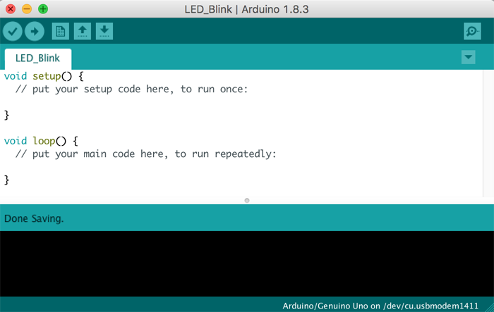 第一个Arduino项目的分步指南 图4
