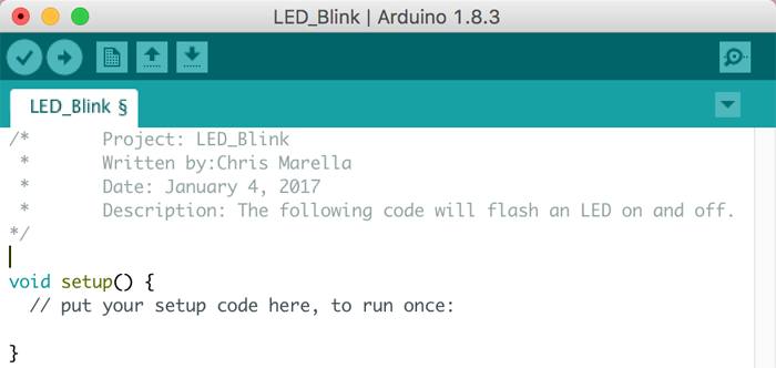 第一个Arduino项目的分步指南 图5