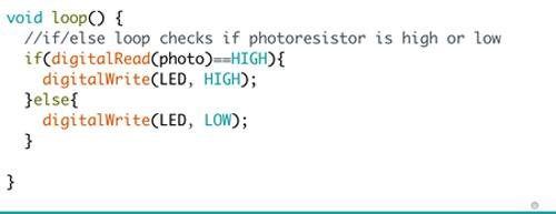 如何利用Arduino实现激光绊线 图6