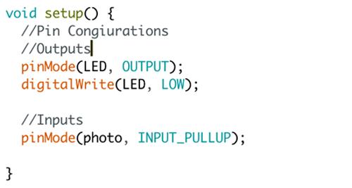 如何利用Arduino实现激光绊线 图7