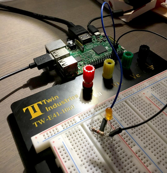 DIY技巧:如何设置您的Raspberry Pi 图7